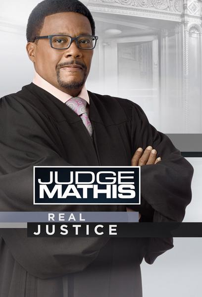 TV ratings for Judge Mathis in Spain. Syndication TV series