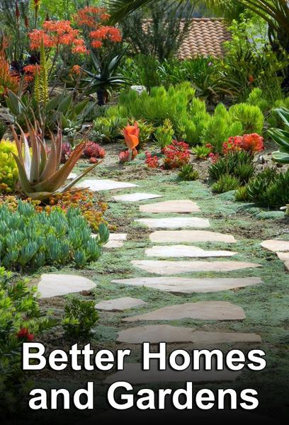 TV ratings for Better Homes And Gardens in South Africa. Seven Network TV series