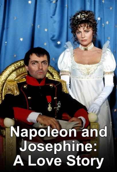 TV ratings for Napoleon And Josephine: A Love Story in Netherlands. ABC TV series
