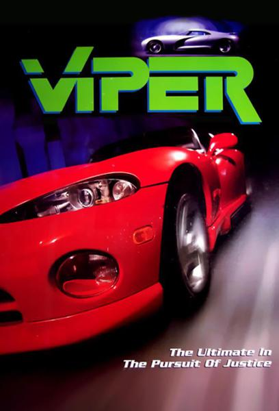 TV ratings for Viper in Brazil. Syndication TV series