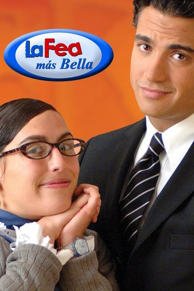 TV ratings for La Fea Más Bella in Germany. Televisa TV series