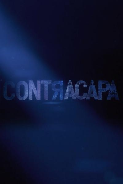 TV ratings for Contracapa in India. TV Brasil TV series