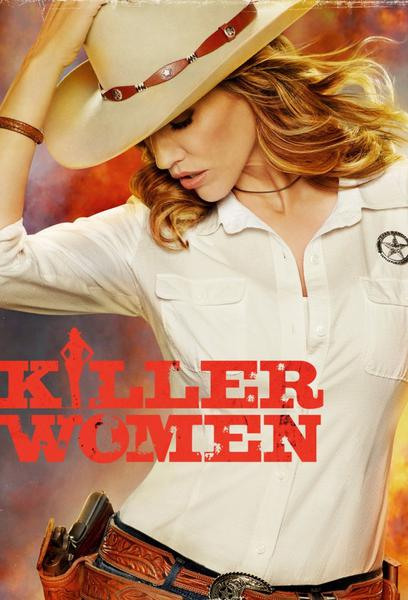 TV ratings for Killer Women in the United States. ABC TV series