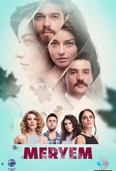 TV ratings for Meryem in the United States. Kanal D TV series