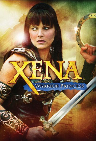 TV ratings for Xena: Warrior Princess in Canada. Syndication TV series