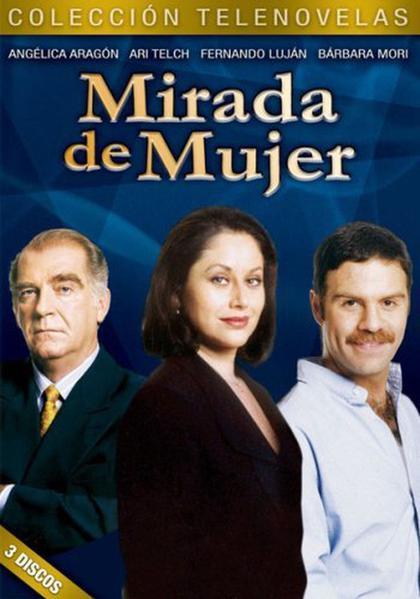 TV ratings for Mirada De Mujer in Mexico. Azteca Uno TV series