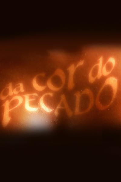 TV ratings for Da Cor Do Pecado in Chile. Rede Globo TV series