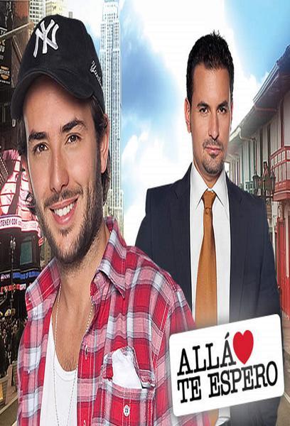 TV ratings for Allá Te Espero in South Africa. RCN Televisión TV series