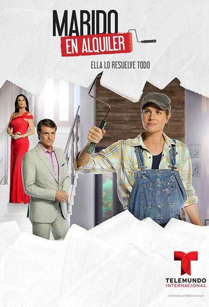 TV ratings for Marido En Alquiler in Germany. Telemundo TV series