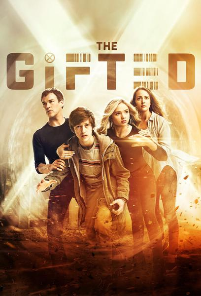 TV ratings for The Gifted in the United States. FOX TV series