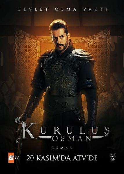 Kurulus: Osman