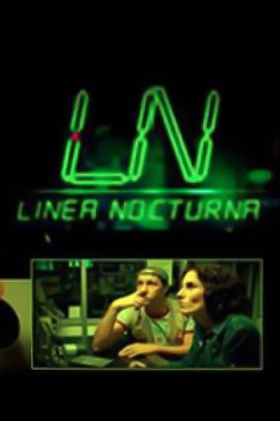 TV ratings for Línea Nocturna in the United States. Canal Once TV series
