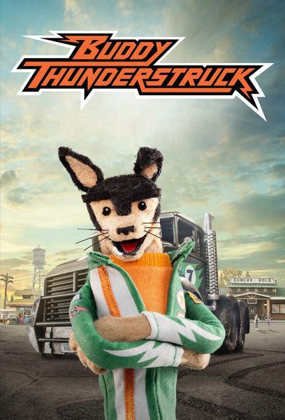 TV ratings for Buddy Thunderstruck in Denmark. Netflix TV series