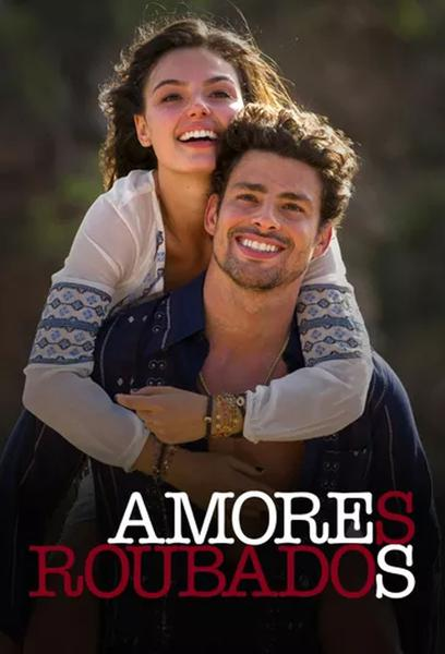 TV ratings for Amores Roubados in the United States. Rede Globo TV series