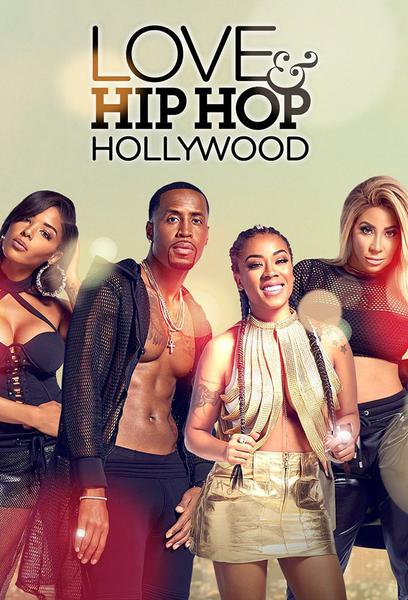 TV ratings for Love & Hip Hop: Hollywood in Germany. VH1 TV series