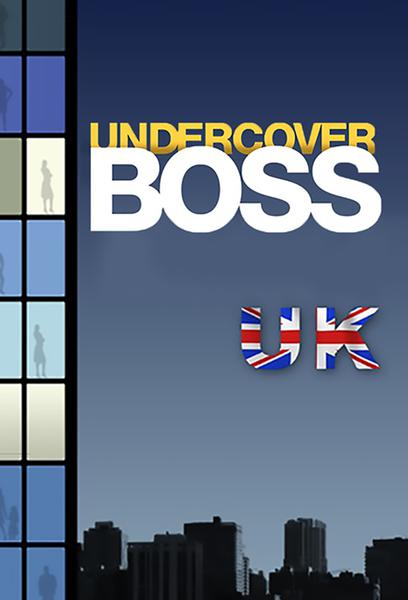 TV ratings for Undercover Boss (UK) in Chile. Channel 4 TV series