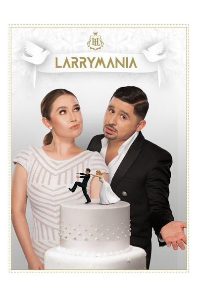 TV ratings for Larrymania in Spain. Universo TV series