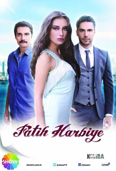 TV ratings for Fatih Harbiye in New Zealand. FOX Türkiye TV series