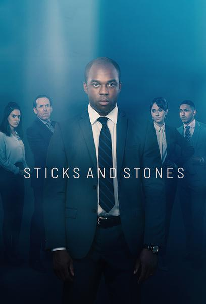 TV ratings for Sticks And Stones in Mexico. ITV TV series