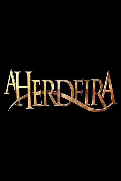 TV ratings for A Herdeira in Brazil. TVI TV series