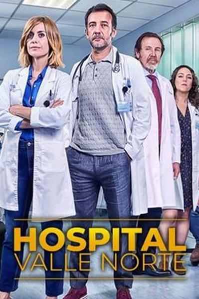 TV ratings for Hospital Valle Norte in Denmark. RTVE TV series