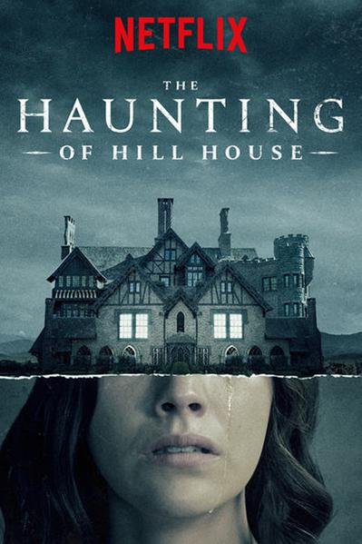 TV ratings for The Haunting Of Hill House in Japan. Netflix TV series