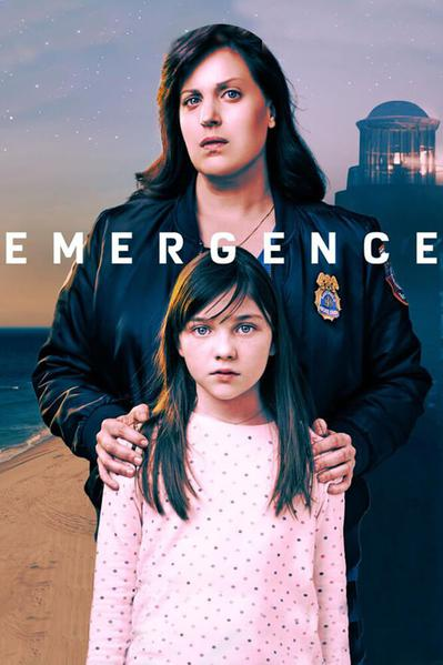 TV ratings for Emergence in Chile. ABC TV series