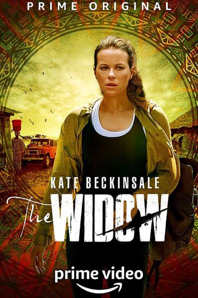 TV ratings for The Widow in Sweden. Amazon Prime Video TV series