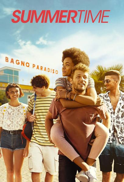 TV ratings for Summertime (2020) in the United States. Netflix TV series