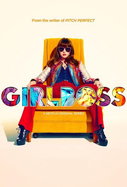 TV ratings for Girlboss in South Africa. Netflix TV series