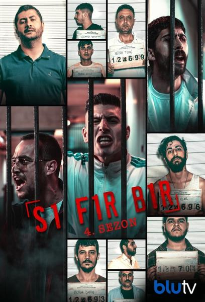 TV ratings for Sifir Bir in Australia. BluTV TV series