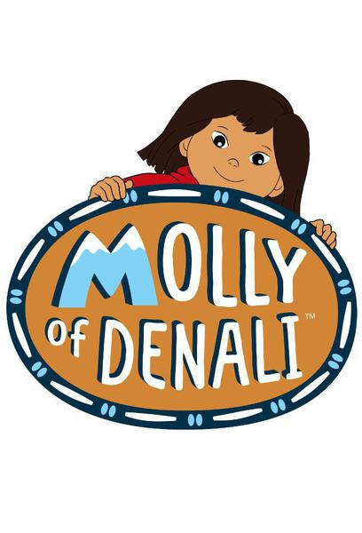 TV ratings for Molly Of Denali in the United States. CBC TV series