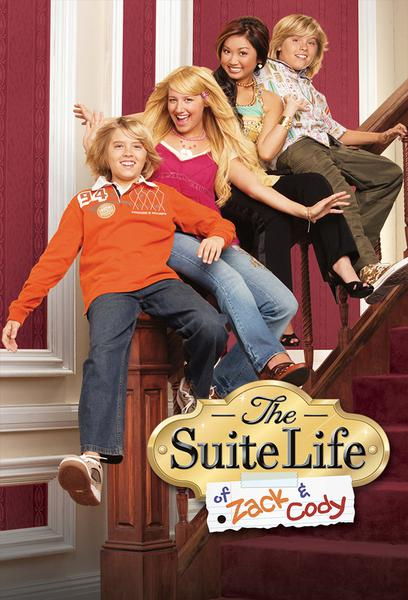 TV ratings for The Suite Life Of Zack & Cody in Netherlands. Disney Channel TV series