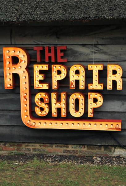 TV ratings for The Repair Shop in the United States. BBC Two TV series