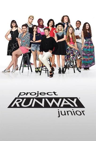 TV ratings for Project Runway: Junior in Norway. Lifetime TV series