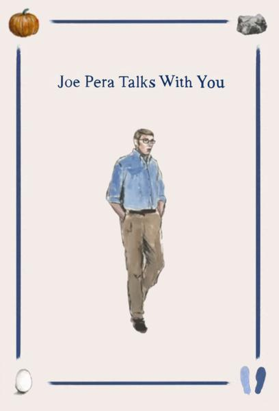TV ratings for Joe Pera Talks With You in Argentina. Adult Swim TV series