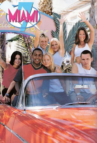 TV ratings for Miami 7 in Australia. CBBC TV series