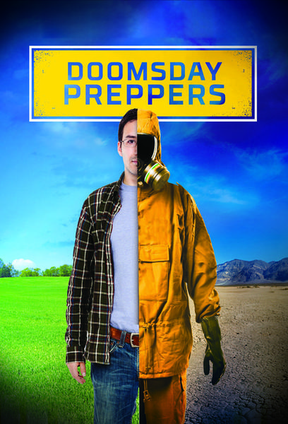 TV ratings for Doomsday Preppers in Spain. National Geographic Channel TV series