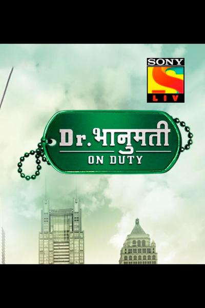 TV ratings for Dr. Bhanumati On Duty in Germany. Sony Liv TV series