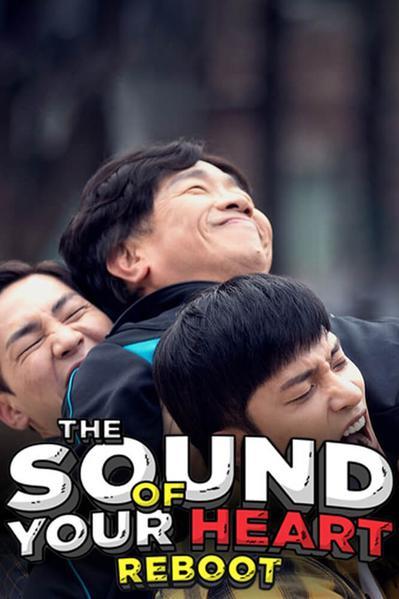 TV ratings for 마음의 소리 리부트 in South Korea. Netflix TV series