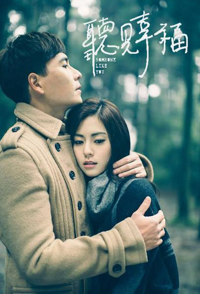 TV ratings for Someone Like You (聽見幸福) in Netherlands. TTV TV series