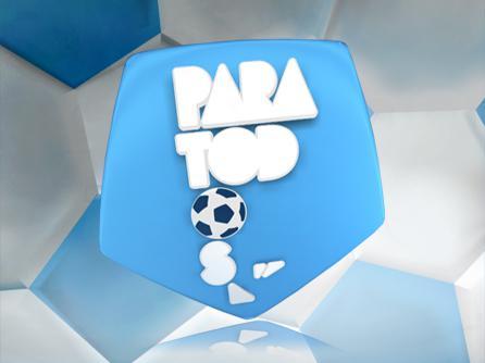 TV ratings for Fútbol Para Todos in France. Televisión Pública Argentina TV series
