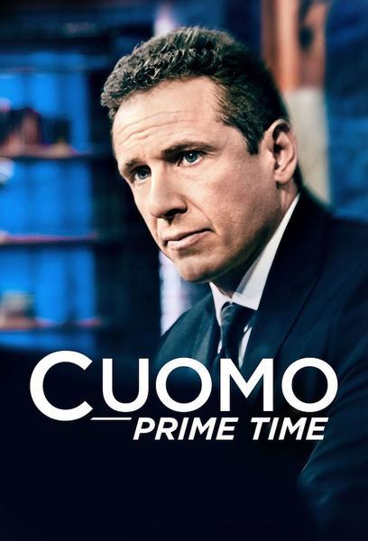 TV ratings for Cuomo Prime Time in Australia. CNN TV series