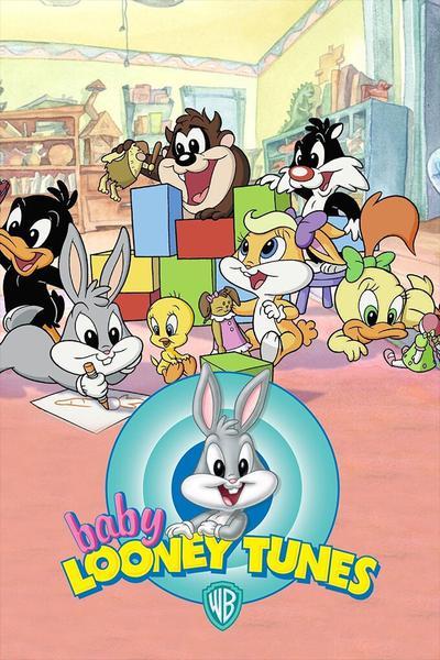 TV ratings for Baby Looney Tunes in Sweden. Cartoon Network TV series