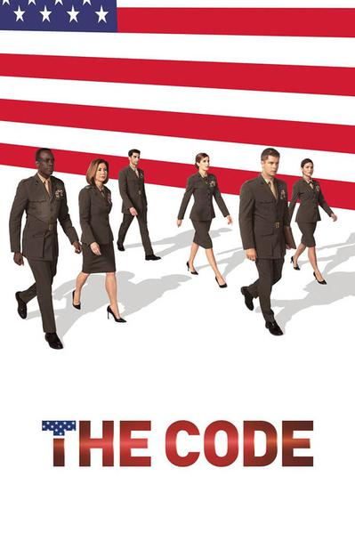 TV ratings for The Code (US) in Mexico. CBS TV series