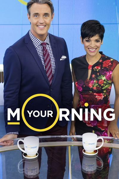 TV ratings for Your Morning in Spain. CTV TV series