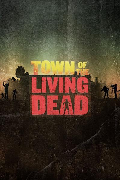 TV ratings for Town Of The Living Dead in Brazil. Syfy TV series