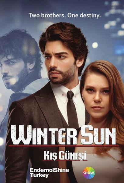 TV ratings for Kış Güneşi in Norway. Show TV TV series