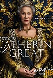 TV ratings for Catherine the Great (2019) in Mexico. Sky Atlantic TV series