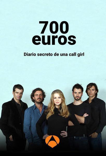 TV ratings for 700 Euros: Diario Secreto De Una Call Girl in the United States. Antena 3 TV series